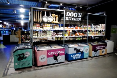 6 #dogskitchen #barf #megazoo #finishingdutch