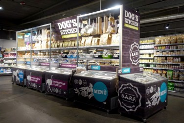 2 #dogskitchen #barf #megazoo #finishingdutch