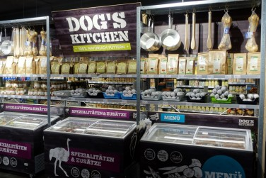 3 #dogskitchen #barf #megazoo #finishingdutch